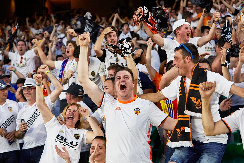 İspaniya klubu fanatlarına müraciət etdi -
